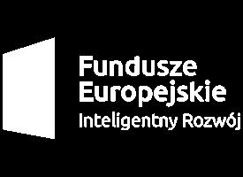 Fundusze logo white